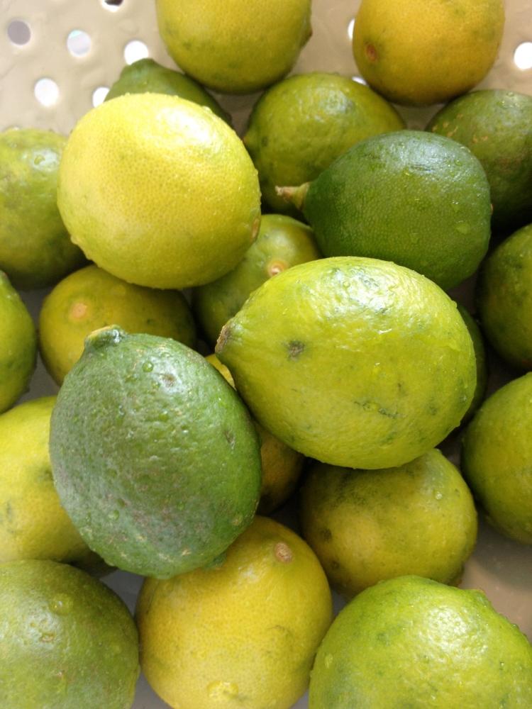 Key Lime Pie Cupcakes (2/4)